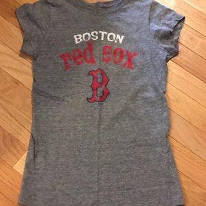 Boston Red Sox tee